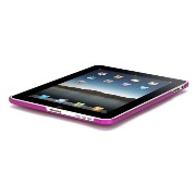 Griffin Technology Outfit Ice for iPad - Pink GRF-OUTFITICE-PAD-PK