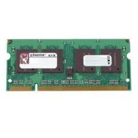 Kingston 512MB 400MHz DDR Non-ECC CL3 (3-3-3) SODIMM KVR400X64SC3A/512
