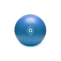 STOTT PILATES Mini Stability Ball Blue