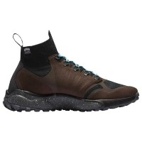 (取寄)ナイキ メンズ ズーム タラリア スニーカーブーツ Nike Men's Zoom Talaria Sneakerboots Baroque Brown Black White Gamma Blue