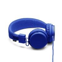 URBANEARS Plattan Over-Ear Headphones - Cobalt by UrbanEars [並行輸入品]