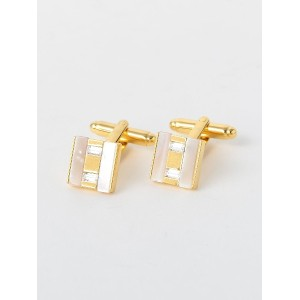 (ユナイテッドアローズ) UNITED ARROWS <LOUIS FAGLIN(ルイ ファグラン)>CRYSTL CUFF 13334995483 0500 GOLD(05) FREE