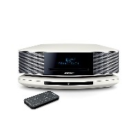 <Bose> Wave SoundTouch music system IV アークティックホワイト オーディオ~~その他