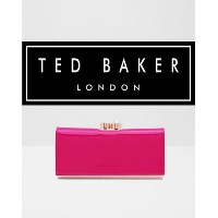 TED BAKER/テッドベイカー/CECILIE/がま口長財布 TED BAKER(テッドベイカー ) バイマ BUYMA