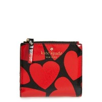 kate spade new york be mine adalyn 御財布 新作 kate spade new york(ケイトスペード) バイマ BUYMA