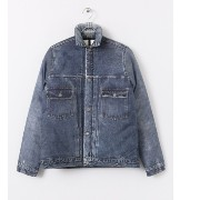 Sonny Label VOTE MAKE NEW CLOTHES 3DTYPE DENIMPUFF JK【アーバンリサーチ/URBAN RESEARCH ブルゾン・スタジャン】