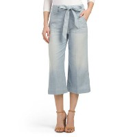 7 FOR ALL MANKIND Made In USA Belted Crop Pants 7 For All Mankind(セブンフォーオールマンカインド) バイマ BUYMA