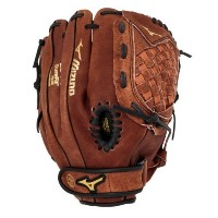 Mizuno GPP1150Y1 Youth Prospect Ball Glove グローブ , 11.5-Inch, Right Hand Throw [並行輸入品]