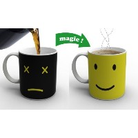 eBoTrade-Tech Monday Mug (Black, 1) by eBoTrade-Tech