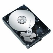 【シーゲート(Seagate)】内蔵3.5HDD80GB P-ATA ST380012ACE