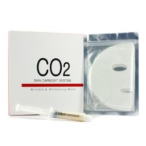 Skin Carboxy CO2 Skin Carboxy System - Wrinkle & Whitening Mask 5 Applicators