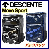 【35%OFF!】 【2016モデル】 デサント 【DESCENTE】 カーボンクロス コンビバックパック リュックサック DAC8612XF (...