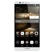 Huawei Ascend Mate 7 Factory Unlocked Cellphone, 16GB, White [並行輸入品]