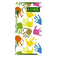 【送料無料】 handmark produced by COLOR STAGE / for URBANO L03/au 【Coverfull】【スマホケース】【ハードケース】urbano l03...