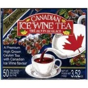 Metropolitan Tea Company Canadian Ice Wine Tea (50 teabags) by Metropolitan Tea