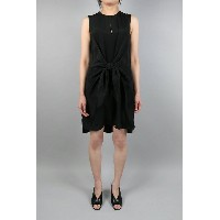 SL FRONT KNOT DRESS (E171-9369CDC) 3.1Phillip Lim(フィリップ・リム)