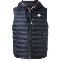 Moncler Cyriaque ダウンベスト