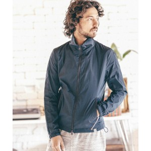 【ACANTHUS(アカンサス)】JK1701AN-ACANTHUS×ANGENEHM Water Repellent Stretch Nylon Track Jacket ジャケット(MADE...