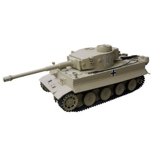 VANTEX 1/6 Tiger1(1/6 Tiger I Early Production RC Tank EP -RTR )ET611AR