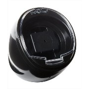 Diplomat ディプロマット ウォッチワインダー Single Black Watch Winder with Built In IC Timer 送料無料