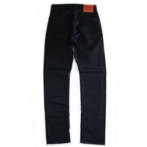 【RADIALL】ラディアル【TWILL 216Z STRETCH PANTS-TAPERED】Black 30inch【ツイルパンツ】ストレッチ【送料無料】