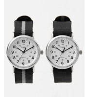 Sonny Label TIMEX Weekender リバーシブル【アーバンリサーチ/URBAN RESEARCH 腕時計】
