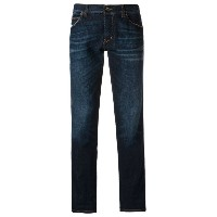 Dolce & Gabbana tapered jeans
