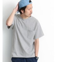 Sonny Label Goodwear 7.2oz CREW-NECK AR POCKET-T OX【アーバンリサーチ/URBAN RESEARCH Tシャツ・カットソー】