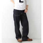 BUZZ RICKSON'S × BEAMS BOY / USアーミーDENIM【ビームス ウィメン/BEAMS WOMEN デニム】