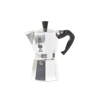 【LABOUR AND WAIT】K002 moka express (6cup)【ビショップ/Bshop 食器・キッチングッズ】