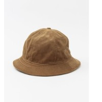 Sonny Label NEW YORK HAT CORDUROY TENNIS HAT【アーバンリサーチ/URBAN RESEARCH ハット】
