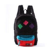 CHUMS×atmos FLEECE DAYPACK【アトモスガールズ/atmos girls その他(バッグ)】