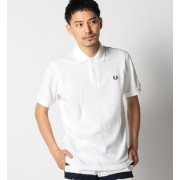 FRED P:MADE IN ENGLAND POLO S【シップス/SHIPS ポロシャツ】