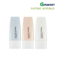 【NATURE REPUBLIC】【ネイチャーリパブリック】オリジンプライマー(30ml)/NATURE REPUBLIC ORIGIN PRIMER (30ml)/VITAMIN B5 TONER...