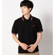 FRED PERRY: 英国製 / ライン ポロシャツⅢ【シップス/SHIPS ポロシャツ】