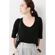 ◇THE LADYTHE SAILOR クルーネックカットソー【エディット フォー ルル/EDIT.FOR LULU Tシャツ・カットソー】
