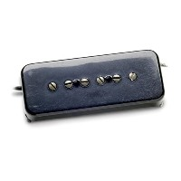 Seymour Duncan Antiquity P-90 Soap Bar Bridge Black 『並行輸入品』