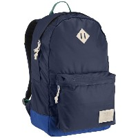 BURTON バートン WOMEN'S KETTLE PACK 20L Mood Indigo Flight Stain レディース バックパック