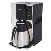 Mr. Coffee Smart Wifi-Enabled WeMo 10-Cup Optimal Brew Coffeemaker, BVMC-PSTX91WE by Mr. Coffee
