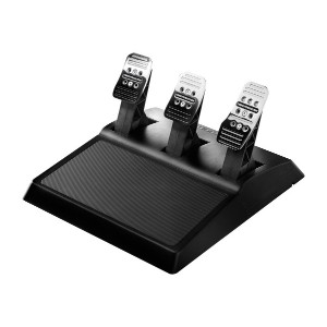 Thrustmaster T3PA ADD-ON(PC / PS3 / Xbox One / PS4) フットペダル ゲームコントローラ KB347 4060056