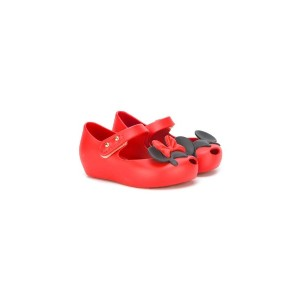 Mini Melissa - Ultragirl x Disney フラットシューズ - kids - PVC - 20