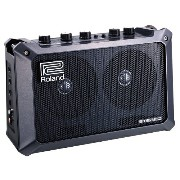 Roland ローランド/ MOBILE CUBE Battery Powered Stereo Amplifier モバイルアンプ【送料無料】