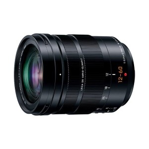 《新品》Panasonic (パナソニック) LEICA DG VARIO-ELMARIT 12-60mm F2.8-4.0 ASPH. POWER O.I.S. [ Lens | 交換レンズ ]...
