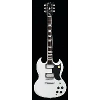 Gibson SG Standard 2017 Limited Proprietary (Alpine White) [Gibson USA 2017 Models]