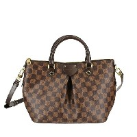 LOUIS VUITTON ルイヴィトン バッグ N41545 ダミエ シエナPM