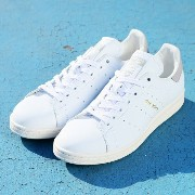 adidas Originals STAN SMITH(アディダス オリジナルス スタンスミス) Running White/Running White/Clear Granite【グレージュ】...