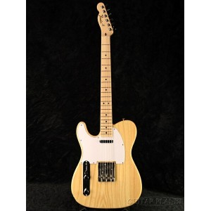 【ERNIE BALL4点セット付】Fender Japan Exclusive Classic 70s Telecaster Ash NAT/M (TL71-ASH/LH) 新品 左用 ナチュラル...
