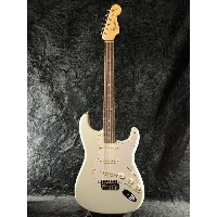Fender USA American Vintage Series '65 Stratocaster 新品 オリンピックホワイト[フェンダー][アメリカンヴィンテージ][ストラトキャスター]...