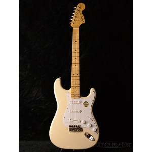 【送料無料】Fender Japan Exclusive Classic 68 Stratocaster TEX SPEC VWH/M (旧型番:ST68-TX) 新品 ヴィンテージホワイト...