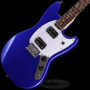 Squier by Fender 《スクワイヤーbyフェンダー》 Bullet Mustang HH (Imperial Blue)